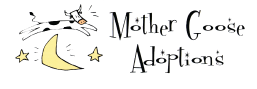 MotherGooseAdoptions Logo